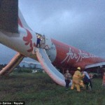 Họa vô đơn chí cho hãng hàng không AirAsia