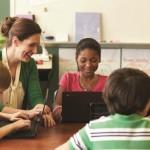 Chromebook soán ngôi iPad trong nhà trường Mỹ