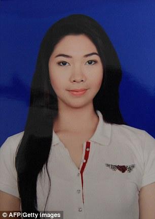 Indonesian AirAsia stewardess Khairunisa Haidar Fauzi-04