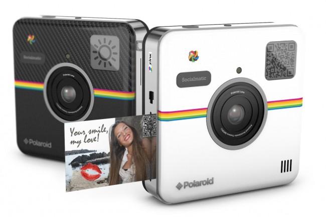 Polaroid Socialmatic-01