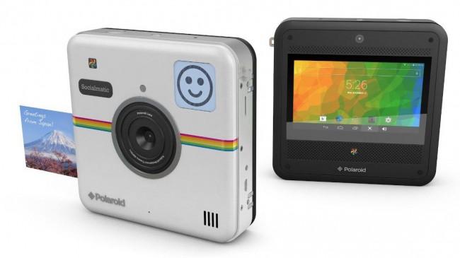 Polaroid Socialmatic-02