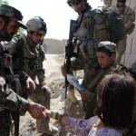 Phải chăng một Iraq mới sẽ tái lập ở Afghanistan?