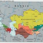 Châu Á trong chiến lược của Nga