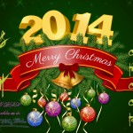 Merry Christmas – Mừng Chúa Giáng Sinh