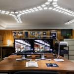 OLED sẽ sớm thành nguồn chiếu sáng của tương lai