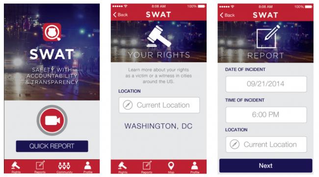 swat-app