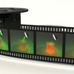 Máy ảnh chụp với tốc độ 100 tỷ khung hình/giây