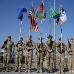 NATO bắt đầu sứ mạng mới ở Afghanistan thời hậu chiến