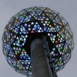 Giao thừa 2015, New York sử dụng quả cầu mới