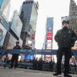 Giao thừa 2015 ở New York: an ninh siết chặt