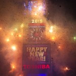 CẬP NHẬT: Happy New Year 2015 trên Times Square New York.