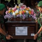 THẢM KỊCH CHUYẾN BAY QZ8501: Nạn nhân số B002