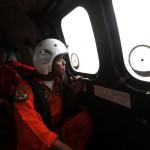 THẢM KỊCH CHUYẾN BAY QZ8501 LÂM NẠN: Thời tiết vẫn gây khó khăn cho các người nhái tìm dưới biển