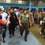 THẢM KỊCH CHUYẾN BAY QZ8501 LÂM NẠN: Ngày thứ 10, có khả năng phát hiện được phần đuôi máy bay
