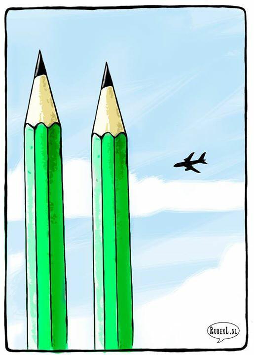 150107-newspaper Charlie Hebdo attacked-21