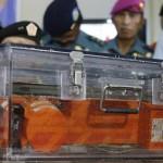 THẢM KỊCH CHUYẾN BAY QZ8501 LÂM NẠN: Ngày thứ 16, vớt được chiếc hộp đen đầu tiên