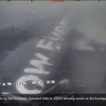 THẢM KỊCH CHUYẾN BAY QZ8501 LÂM NẠN: Ngày thứ 18, tìm được thân chiếc máy bay