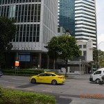 VIDEO: Một góc Singapore – Một chiều mưa