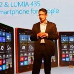 VIDEO: Microsoft Mobile ra mắt 2 smartphone Lumia 435 và Lumia 532 tại Việt Nam