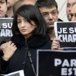 Bạn gái của Tổng biên tập tuần báo trào phúng Charlie Hebdo – yêu người mang án tử
