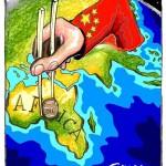 Khi châu Phi phải trả giá cho Trung Quốc