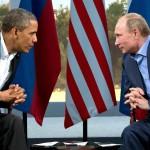 THẾ GIỚI 2015: Liệu có gì mới với mối quan hệ Mỹ – Nga và giá dầu lửa?