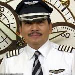 Những lời nói cuối cùng của viên phi công trưởng chuyến bay QZ8501
