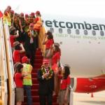 300.000 vé máy bay giá siêu tiết kiệm từ 0 đồng của Vietjet