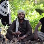 Khi những tay súng nước ngoài của IS mắc kẹt