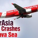 CẬP NHẬT TAI NẠN MÁY BAY AIRASIA QZ8501: Còn 72 nạn nhân mất tích