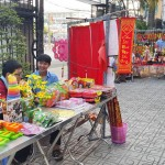 VIDEO: Nhà thờ Bắc Hà (Saigon) 20 Tết Ất Mùi 2015