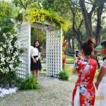 VIDEO: Lang thang Hội Hoa Xuân TP.HCM Tết Ất Mùi 2015 (Phần 2/4)