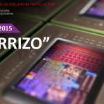 AMD đưa ra kiến trúc SoC Carrizo mới có hiệu năng cao và tối ưu năng lượng tiêu thụ