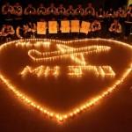 Ngày 8-3 đau lòng của những người thân MH370
