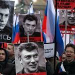 Thế giới tuần qua: Vụ ám sát chính trị gia Nga Nemtsov, cuộc chiến chống IS