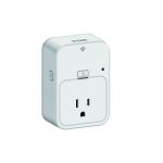 D-Link Wi-Fi Smart Plug, hô biến những thiết bị điện thông thường thành thiết bị thông minh