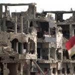 Cuộc nội chiến Syria bước vào năm thứ 5 và Liên minh ma quỷ ISIS-Boko Haram