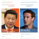 Khi Facebook và Trung Quốc có cùng số dân: 1,35 tỷ người