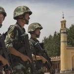 Trung Quốc làm cách nào để đưa quân vào châu Phi?
