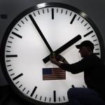 Đổi sang giờ DST, người Mỹ dậy sớm hơn 1 giờ