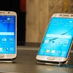Smartphone Samsung Galaxy S6 và Galaxy S6 edge đặt những chuẩn mực mới cho cuộc đua thiết bị di động