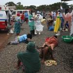 Dịch bệnh Ebola vẫn còn đe dọa loài người