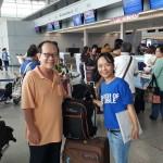 Trốn nóng tháng 4 Saigon bằng Jakarta nóng hơn