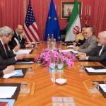 Đã đạt được thỏa thuận khung về chương trình hạt nhân của Iran