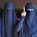 Khi những người phụ nữ tham gia thánh chiến Jihad