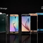 VIDEO: Màn hình cong Samsung Galaxy S6 Edge