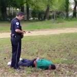 Mỹ lại nóng vì chuyện cảnh sát da trắng bắn dân da đen