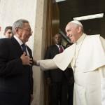 Từ Moscow tới La Habana, từ Quảng trường Đỏ tới Tòa thánh Vatican