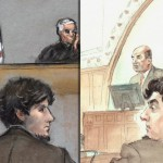 Kẻ đánh bom Boston và bản án tử hình