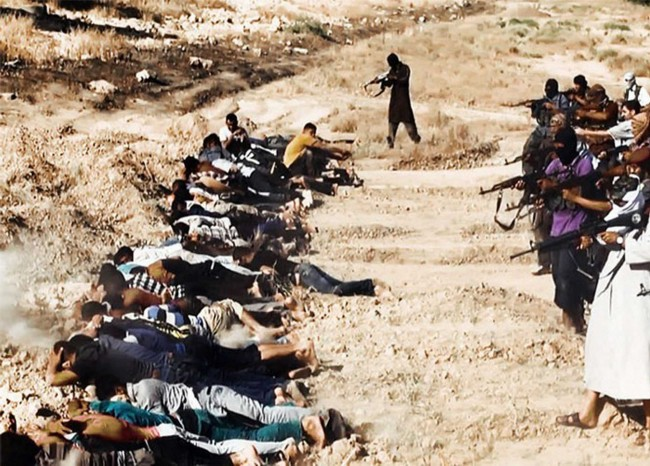 isil-executions